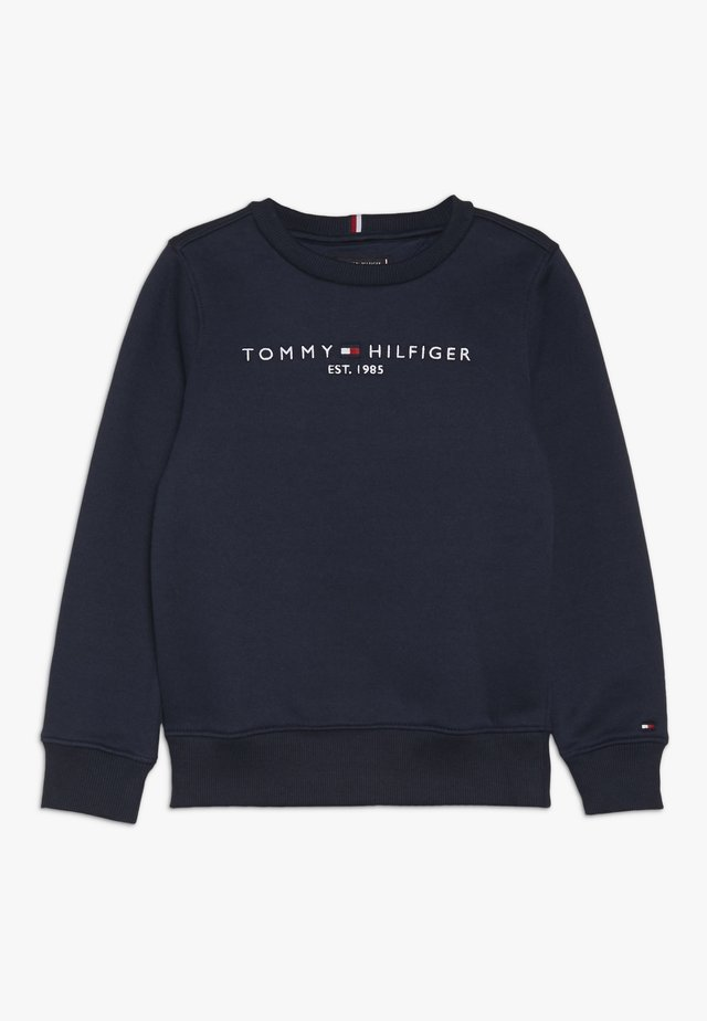 ESSENTIAL - Sweatshirt - blue