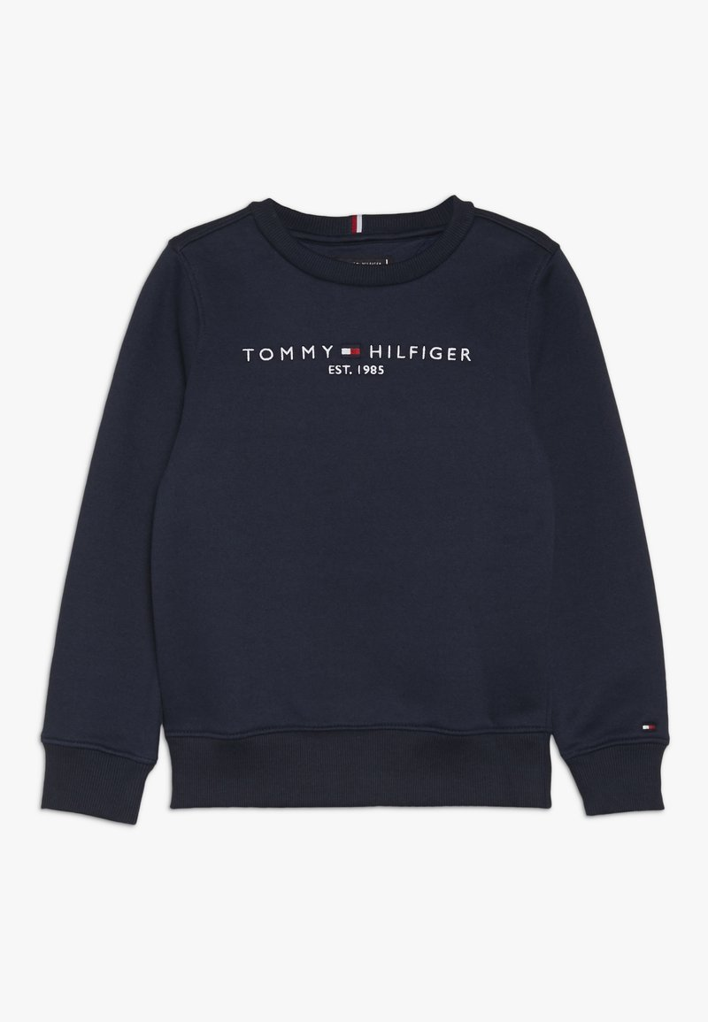 Tommy Hilfiger - ESSENTIAL - Sweatshirt - blue