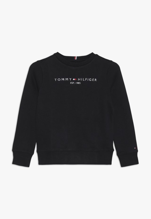 ESSENTIAL - Sweater - black
