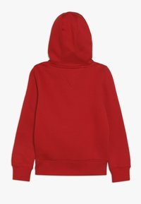 Tommy Hilfiger - ESSENTIAL HOODIE - Mikina s kapucí - red - 1