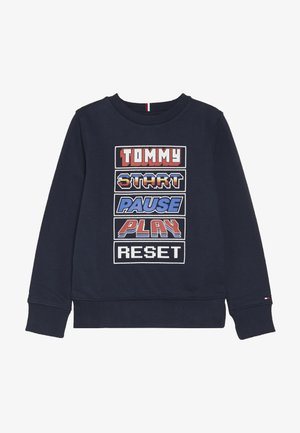 FUN GAMING - Sweatshirt - blue