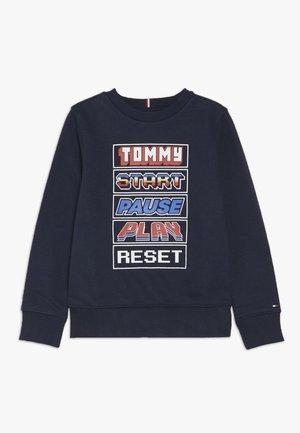 FUN GAMING - Sweater - blue