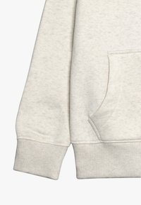 Tommy Hilfiger - ESSENTIAL SIGNATURE HOODED ZIP - Mikina na zip - off-white - 2
