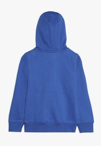 Tommy Hilfiger - ESSENTIAL SIGNATURE HOODED ZIP - Zip-up hoodie - blue - 1