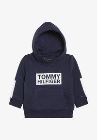 Tommy Hilfiger - SPECIAL HOODIE - Sweat à capuche - blue - 3