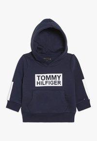 Tommy Hilfiger - SPECIAL HOODIE - Hættetrøjer - blue - 0