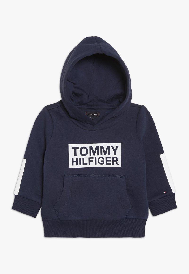 Tommy Hilfiger - SPECIAL HOODIE - Hættetrøjer - blue