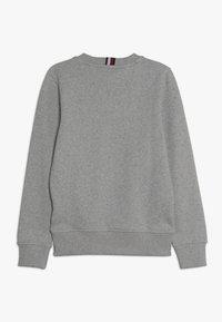 Tommy Hilfiger - ESSENTIAL  - Sweatshirt - grey - 1