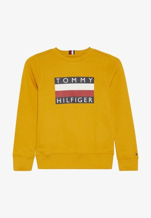 ESSENTIAL  - Sweatshirt - yellow