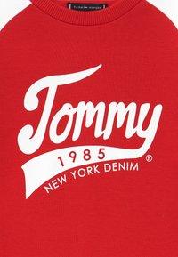 Tommy Hilfiger - Top sdlouhým rukávem - red - 3