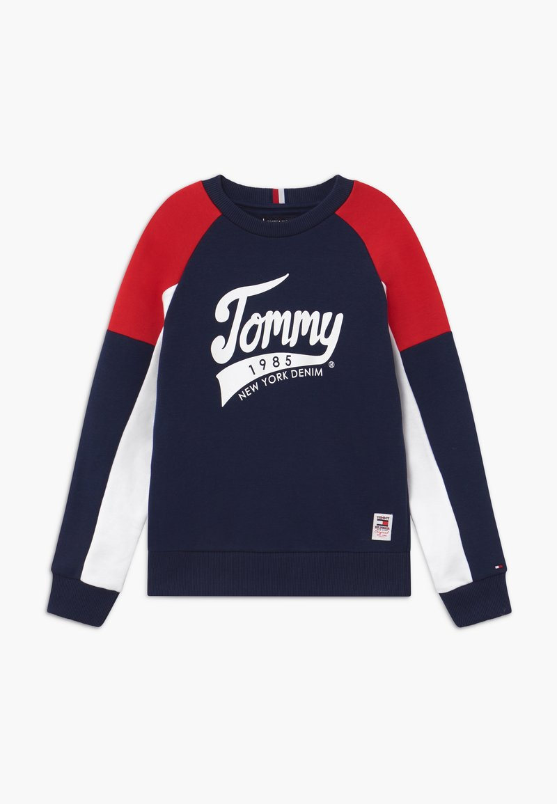 Tommy Hilfiger - Long sleeved top - blue