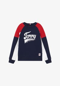 Tommy Hilfiger - Long sleeved top - blue - 2