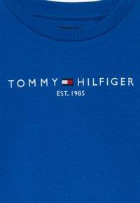 Tommy Hilfiger - ESSENTIAL  - Collegepaita - blue - 3