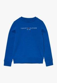 Tommy Hilfiger - ESSENTIAL  - Collegepaita - blue - 0