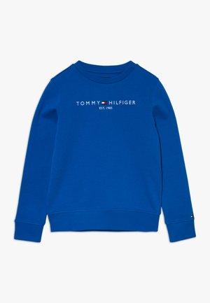 ESSENTIAL  - Sweatshirts - blue