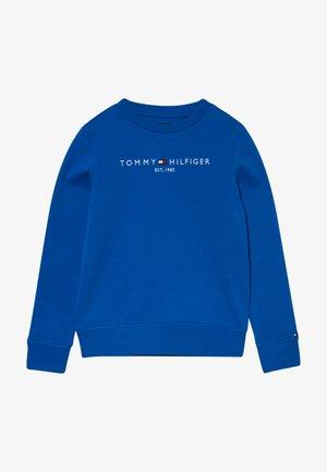ESSENTIAL  - Sweater - blue