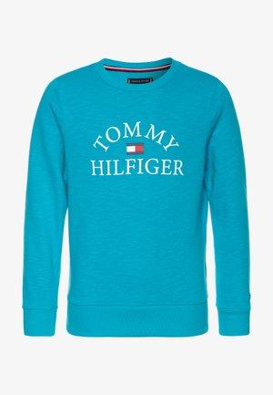 ESSENTIAL LOGO  - Sweatshirts - blue
