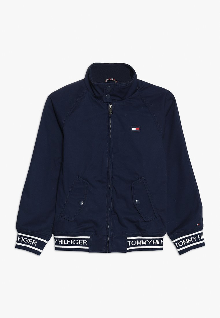 Tommy Hilfiger - IVY JACKET - Light jacket - blue