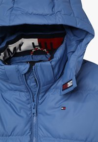 Tommy Hilfiger - ESSENTIALS JACKET - Doudoune - blue - 4