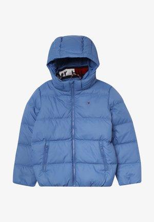 ESSENTIALS JACKET - Down jacket - blue