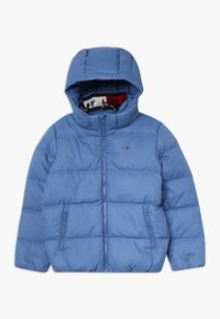 Tommy Hilfiger - ESSENTIALS JACKET - Doudoune - blue - 0