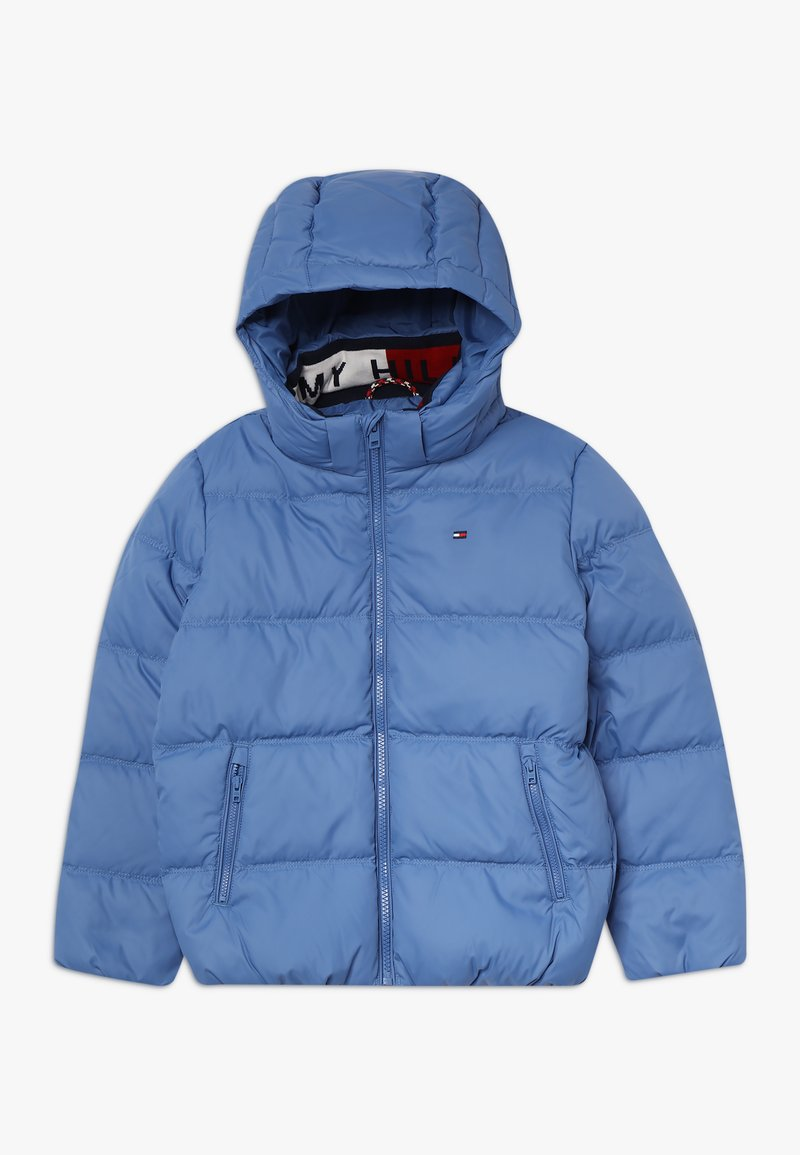 Tommy Hilfiger - ESSENTIALS JACKET - Doudoune - blue