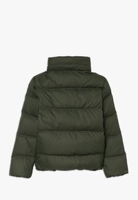 Tommy Hilfiger - ESSENTIALS JACKET - Gewatteerde jas - green - 2