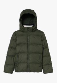 Tommy Hilfiger - ESSENTIALS JACKET - Gewatteerde jas - green - 0