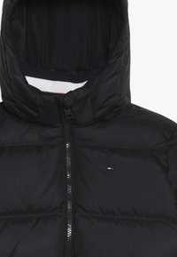 Tommy Hilfiger - ESSENTIALS JACKET - Down jacket - black - 4