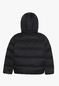 Tommy Hilfiger - ESSENTIALS JACKET - Gewatteerde jas - black - 1
