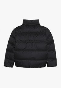 Tommy Hilfiger - ESSENTIALS JACKET - Down jacket - black