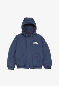 Tommy Hilfiger - JACKET - Winter jacket - blue - 3