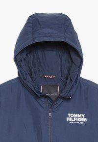 Tommy Hilfiger - JACKET - Winter jacket - blue - 4