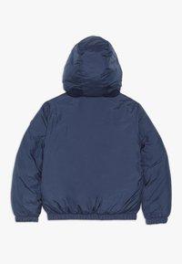 Tommy Hilfiger - JACKET - Winter jacket - blue - 1