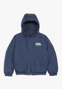 Tommy Hilfiger - JACKET - Winter jacket - blue - 0