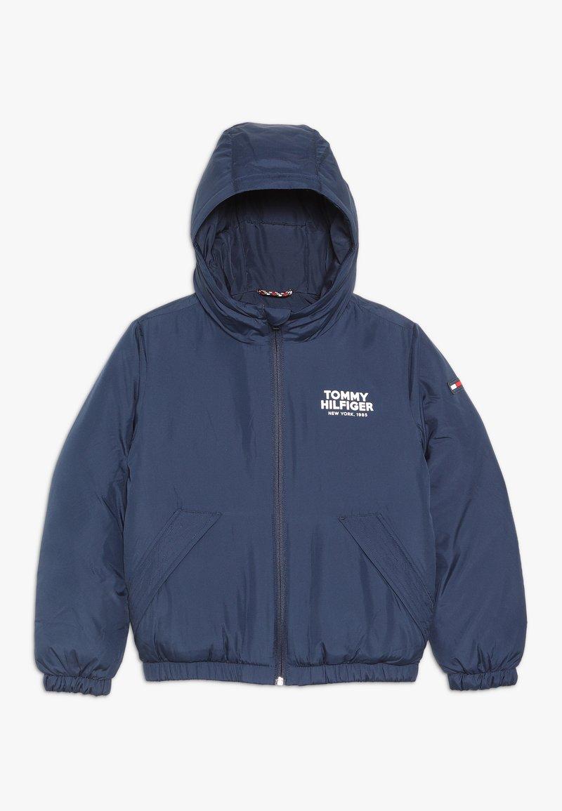 Tommy Hilfiger - JACKET - Winter jacket - blue