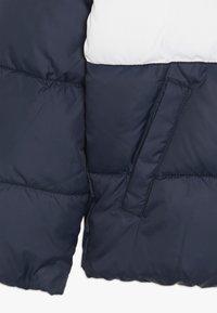 Tommy Hilfiger - PADDED FLAG JACKET - Zimní bunda - blue - 3