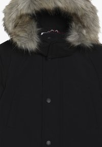 Tommy Hilfiger - TECH  - Cappotto invernale - black - 5