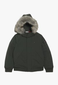 Tommy Hilfiger - TECH JACKET - Winter jacket - green - 0