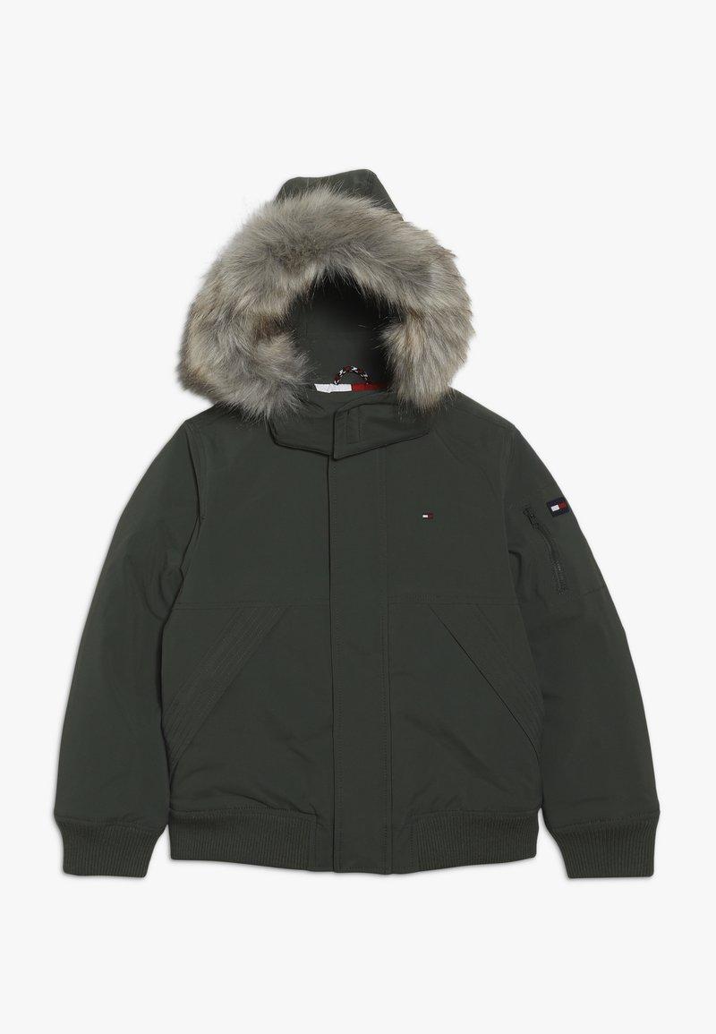 Tommy Hilfiger - TECH JACKET - Winter jacket - green