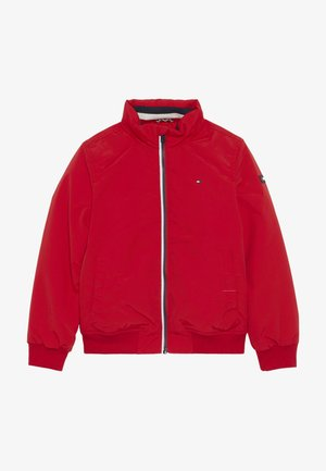 ESSENTIAL JACKET - Light jacket - red