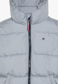 Tommy Hilfiger - ESSENTIAL PADDED JACKET - Zimní bunda - grey - 4