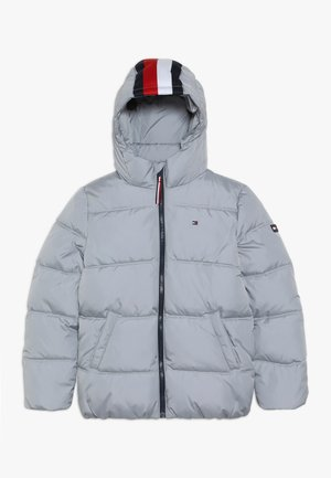 ESSENTIAL PADDED JACKET - Winterjas - grey