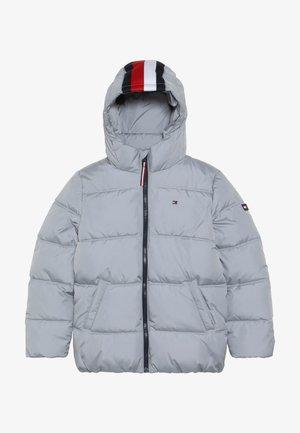 ESSENTIAL PADDED JACKET - Winter jacket - grey