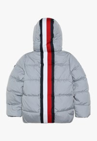 Tommy Hilfiger - ESSENTIAL PADDED JACKET - Zimní bunda - grey - 1