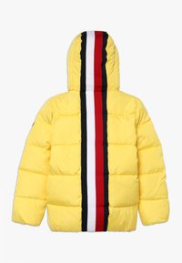 Tommy Hilfiger - ESSENTIAL PADDED JACKET - Winterjas - yellow - 1