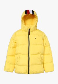 Tommy Hilfiger - ESSENTIAL PADDED JACKET - Winterjas - yellow - 0