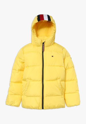 ESSENTIAL PADDED JACKET - Vinterjakker - yellow