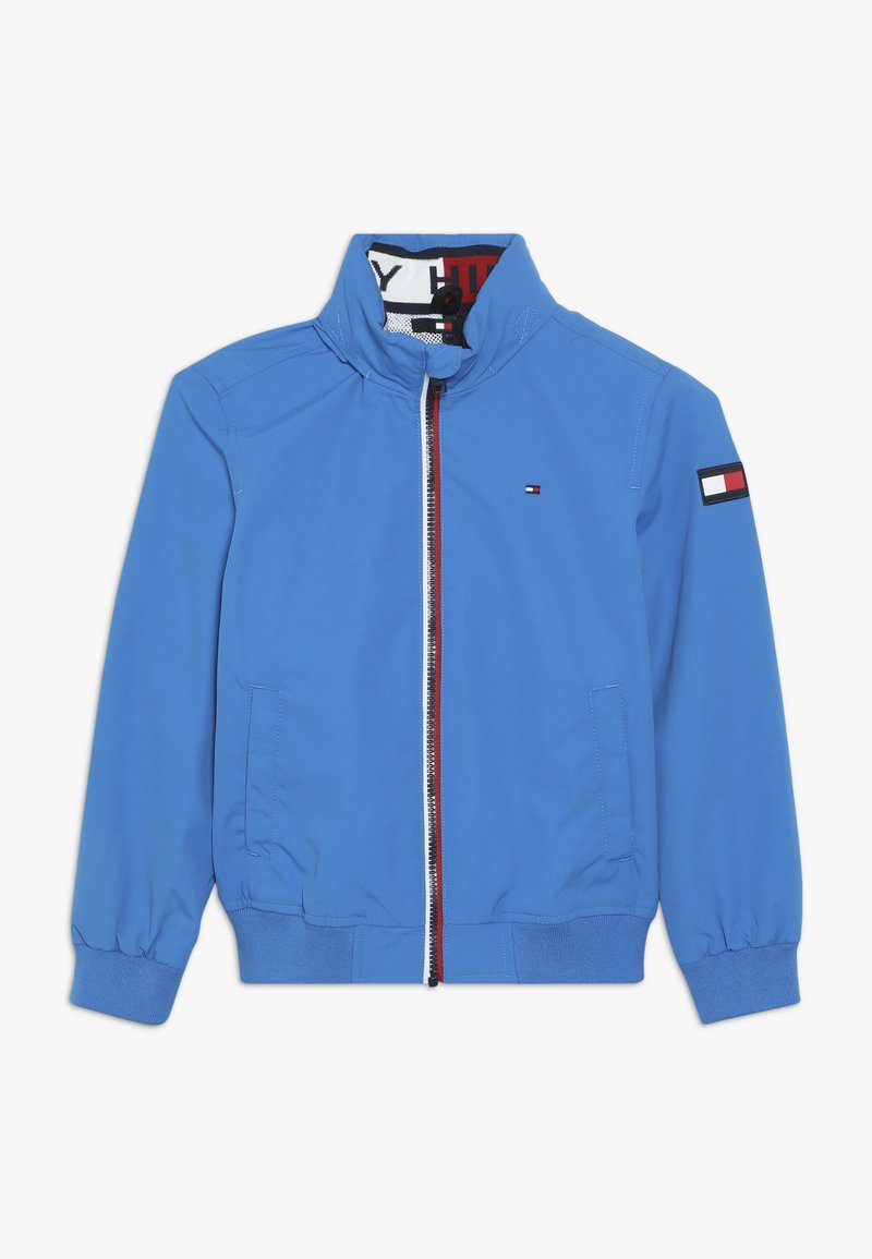 Tommy Hilfiger - ESSENTIAL JACKET - Light jacket - blue