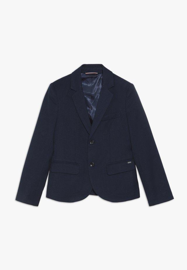 CEREMONIAL  - Chaqueta de traje - blue
